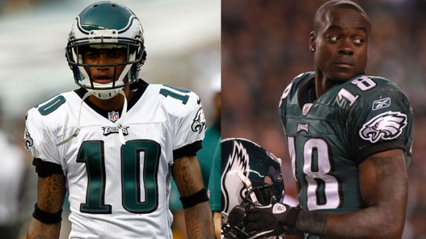 Jackson, Maclin to Play in Home Opener