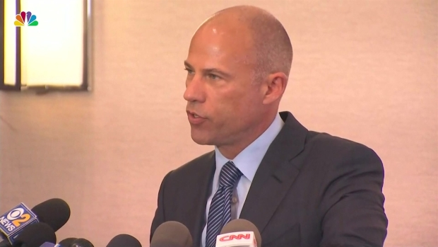 [NATL] Avenatti: Today Is a 'Watershed Moment' in Case Against R. Kelly