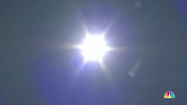 Heat advisory for Oklahoma, Arkansas as temperatures hit 100