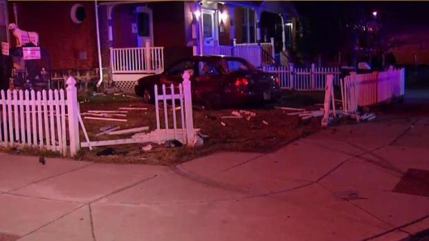 [PHI] Deadly Hit-&-Run Crash Ends on Front Yard