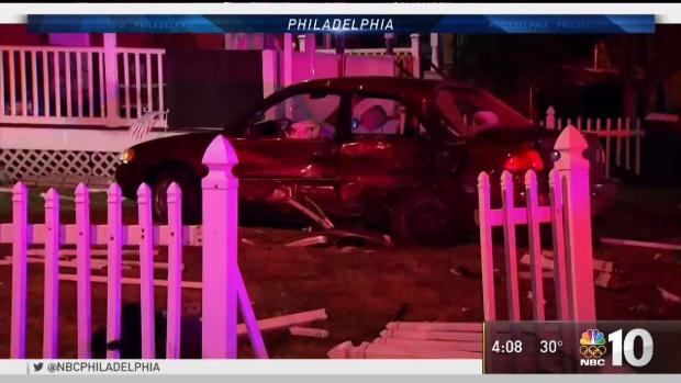 [PHI] Deadly Hit and Run in Tacony