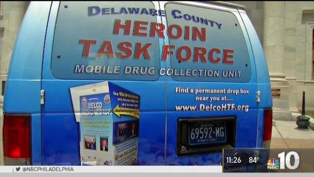 State to supply 300000 drug disposal pouches to 12 counties