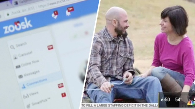 [NATL-DFW] Looking For Love: Online Dating Dos and Don'ts
