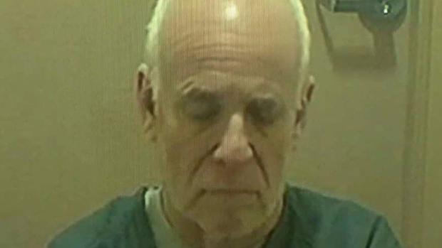 [PHI] Doctor Accused of Murder Kills Himself