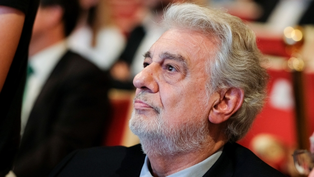 [PHI] Philly Orchestra Rescinds Placido Domingo's Invitation After Sexual Harassment Allegations