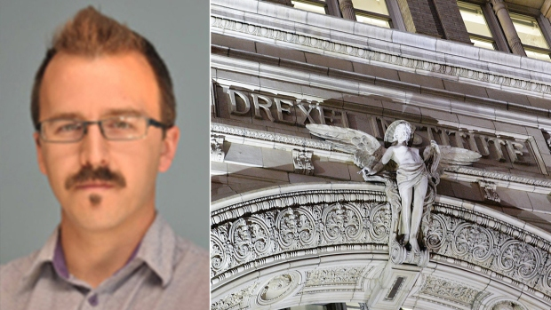 Drexel Professor Placed on Leave After Las Vegas Tweets