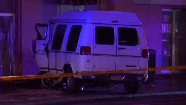 [PHI] Searching for Answers After Van Driver Is Killed
