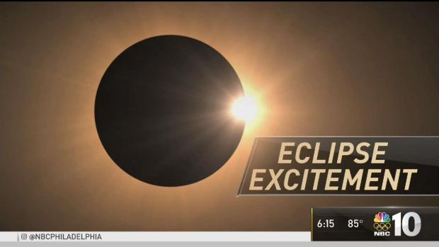 [PHI] Eclipse Excitement Sweeps the Region