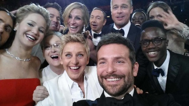 Oscars 2014: Best Moments
