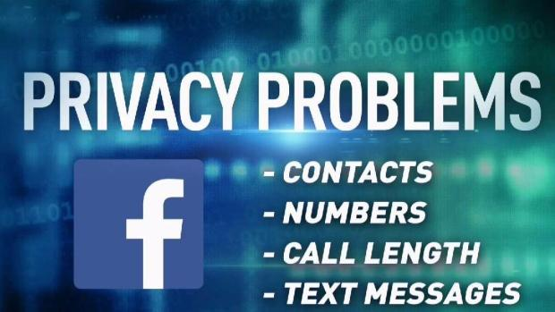 [PHI] Facebook Under Fire for Privacy Concerns