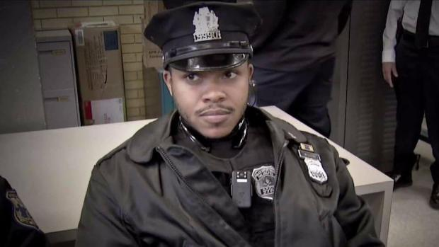 [PHI] Family of Slain Officer Angry Over Trial Delay