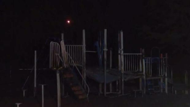 [NY] Fire at New Jersey Playground 'Suspicious': Officials