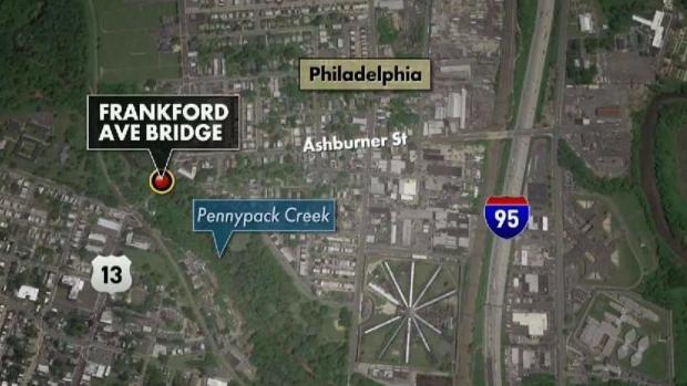 Frankford Avenue Bridge to Close for Next 5 Months