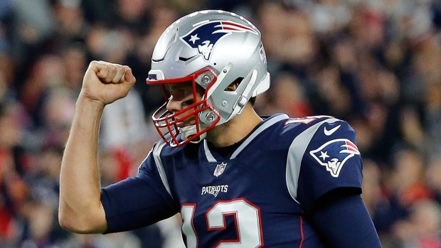 Top Sports: Pats Beat Chiefs for Tom Brady's 200th Win