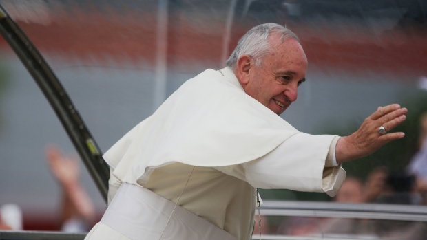 [PHI] Security Concerns for Pope Visit to Philly