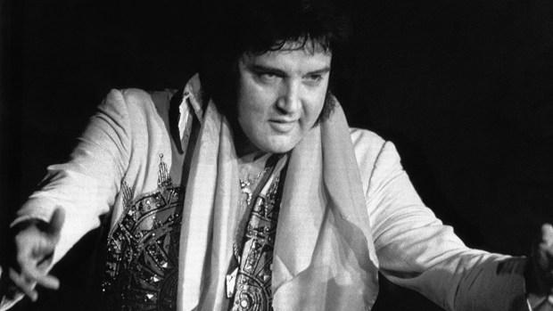 Elvis Presley: A Life in Photos