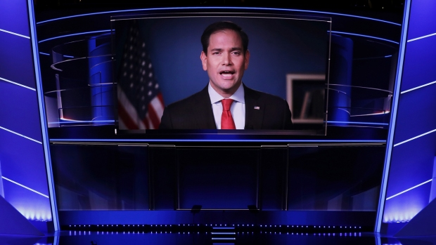 [NATL] Marco Rubio Speaks Via Video at the 2016 RNC