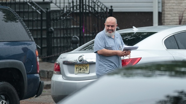 [NY] Father of Bombing Suspect Had 'No Idea' of Son's Alleged Inclination
