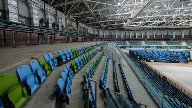 [NATL] Rio's Abandoned Olympic Ghost Town
