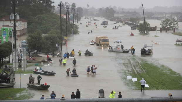 Texas Republicans have a new perspective on federal disaster aid