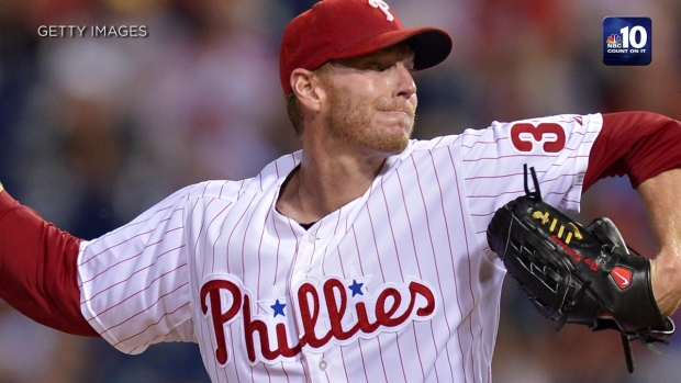Cole Hamels Remembers Former Teammate Roy Halladay