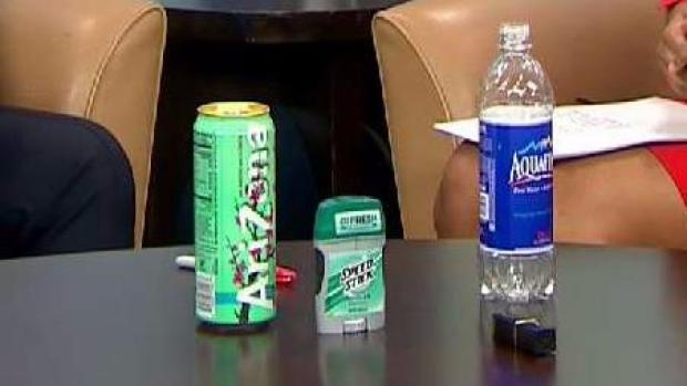 Can You Spot the Secret Stash? Teens Becoming Savvier When