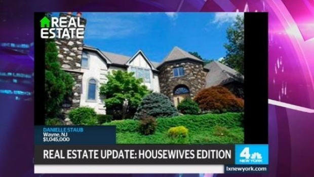 "[LXTVN] Real Estate Roundup: ""Real Housewives"" Edition"