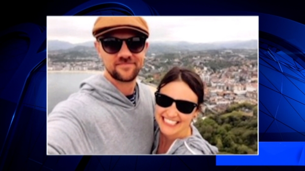 [PHI] NJ Couple on Their Way to Their Wedding Killed in I-78 Crash