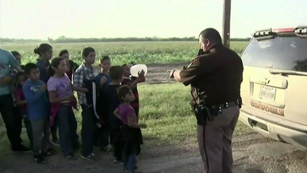 [DFW] Dallas County Reveals Plan to Help Unaccompanied Immigrant Children