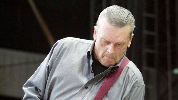 J. Geils Band founder, guitarist found dead in home