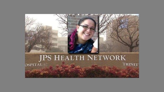 [DFW] Pregnant, Brain-Dead Woman's Husband Sues Hospital