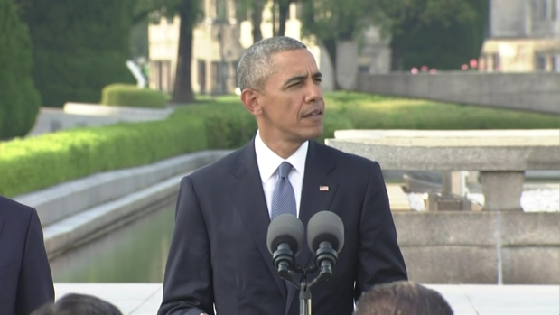 [NATL] Obama: 'We Have Come to Mourn the Dead'