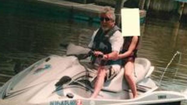 [PHI] Stranded Jet Skier Tells His Story
