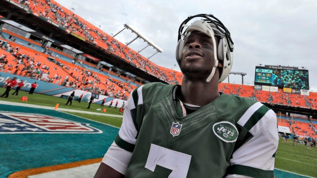 Game Photos: Jets-Dolphins