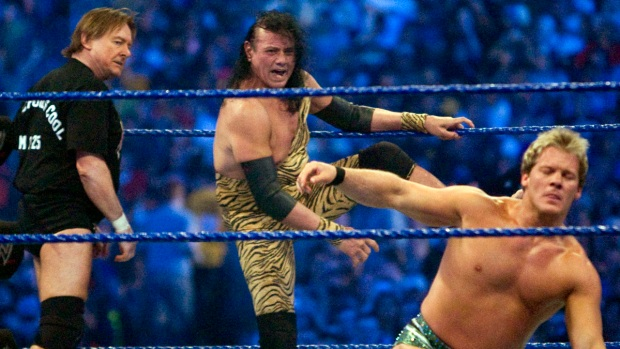 [PHI] People Who Know 'Superfly' Snuka Say They Are in Shock