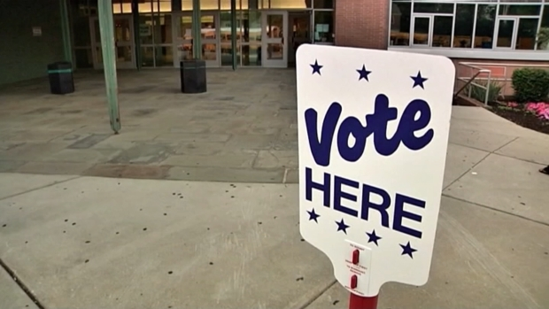 Nation Prepares for Midterm Elections