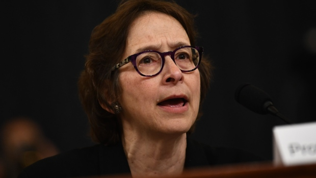 [NATL] 'I'm Insulted': Stanford Law Professor Pamela Karlan Calls Out Top GOP Lawmaker
