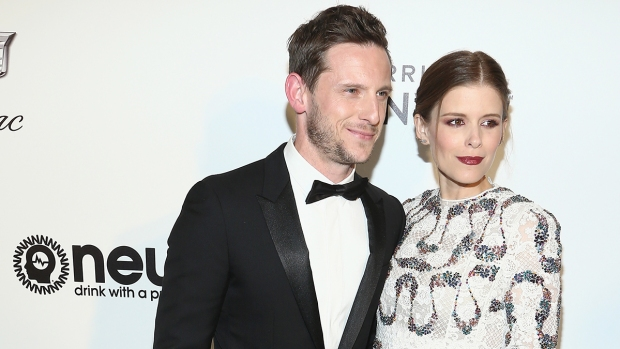 [NATL] Celebrity Baby Boom: Kate Mara, Jamie Bell Welcome Child
