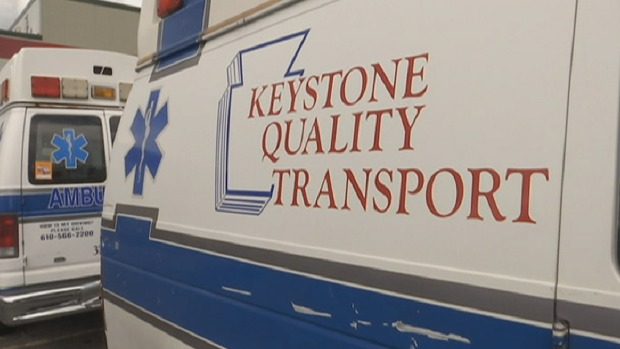[PHI] Police Investigate Possible Ambulance Inspection Violations