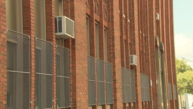 Local Schools Deal With Extreme Heat