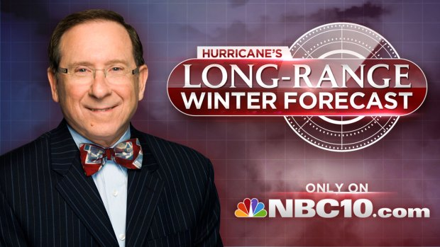 [PHI] Hurricane's Long-Range Winter Outlook