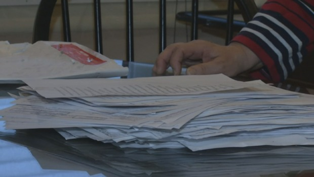 [PHI] Hundreds of Tax Returns Found in Philly Street