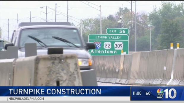 [PHI] Avoid the Northeast Extension This Weekend