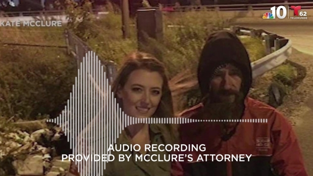 EXPLICIT: Newly-Obtained Audio Allegedly Illustrates In-Fighting Between Couple Accused in GoFundMe Scam