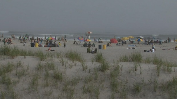 Incoming Rain Causing Cancellations for Memorial Day Celebrations