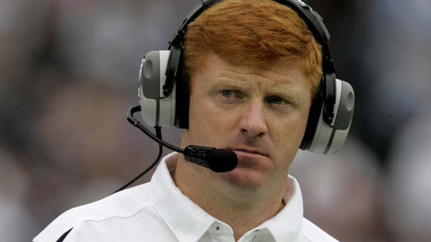 [PHI] Jury Awards Former Penn State Coach Mike McQueary More Than $7 Million