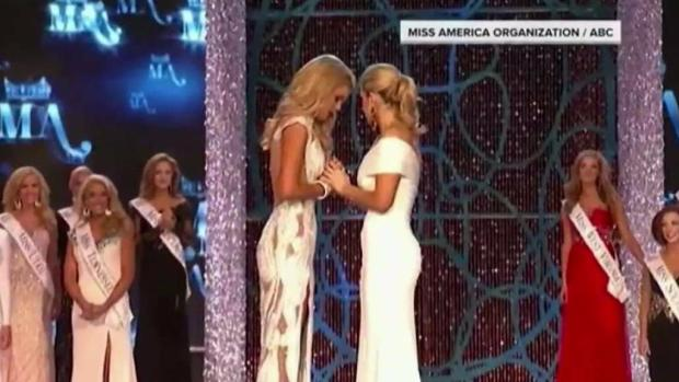 Future of Miss America Pageant Questioned After Email Scandal