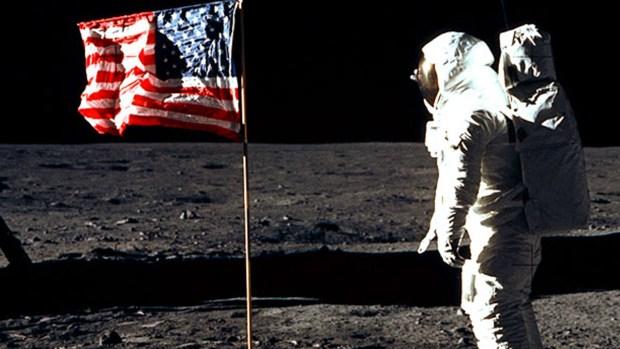 Moon Landing: 45 Years Later