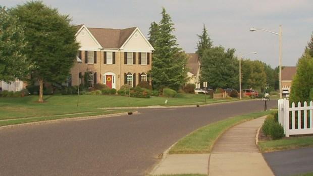 [PHI] Moorestown Homes Targeted in Rash of Burglaries