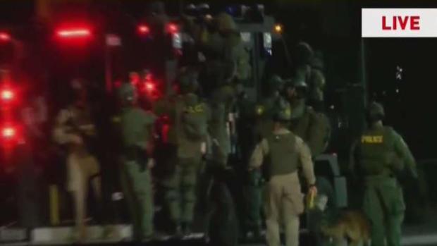 [NATL-LA] Multiple People Shot on Las Vegas Strip